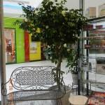 Kunstbaum handgefertigt