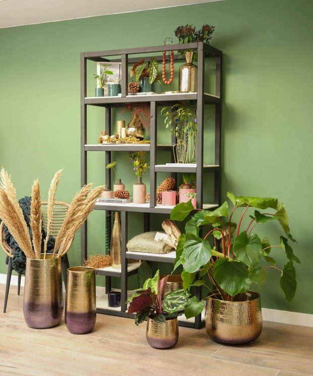 Bonsai Kunstpflanzen - Kunstblumen