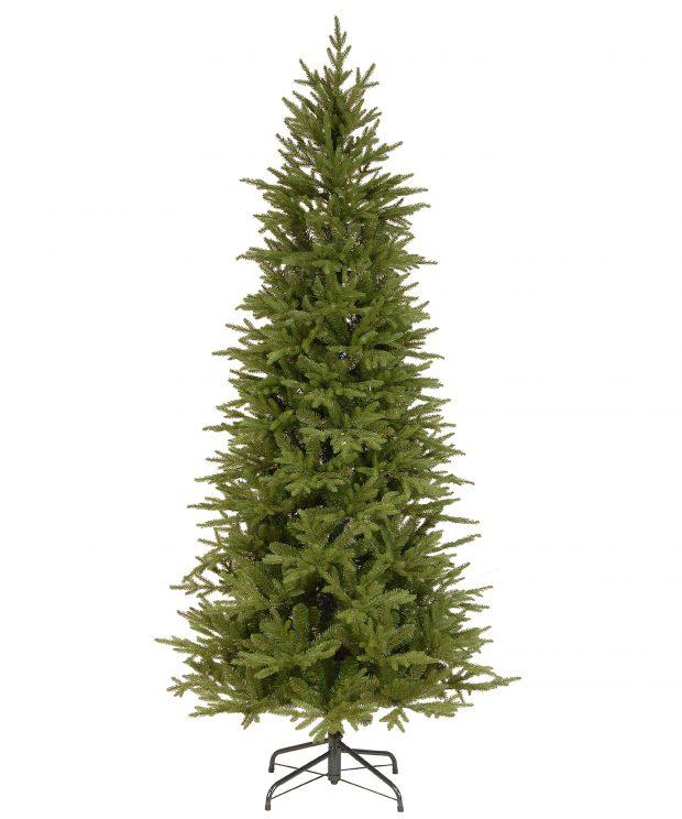 Künstlicher Weihnachtsbaum London